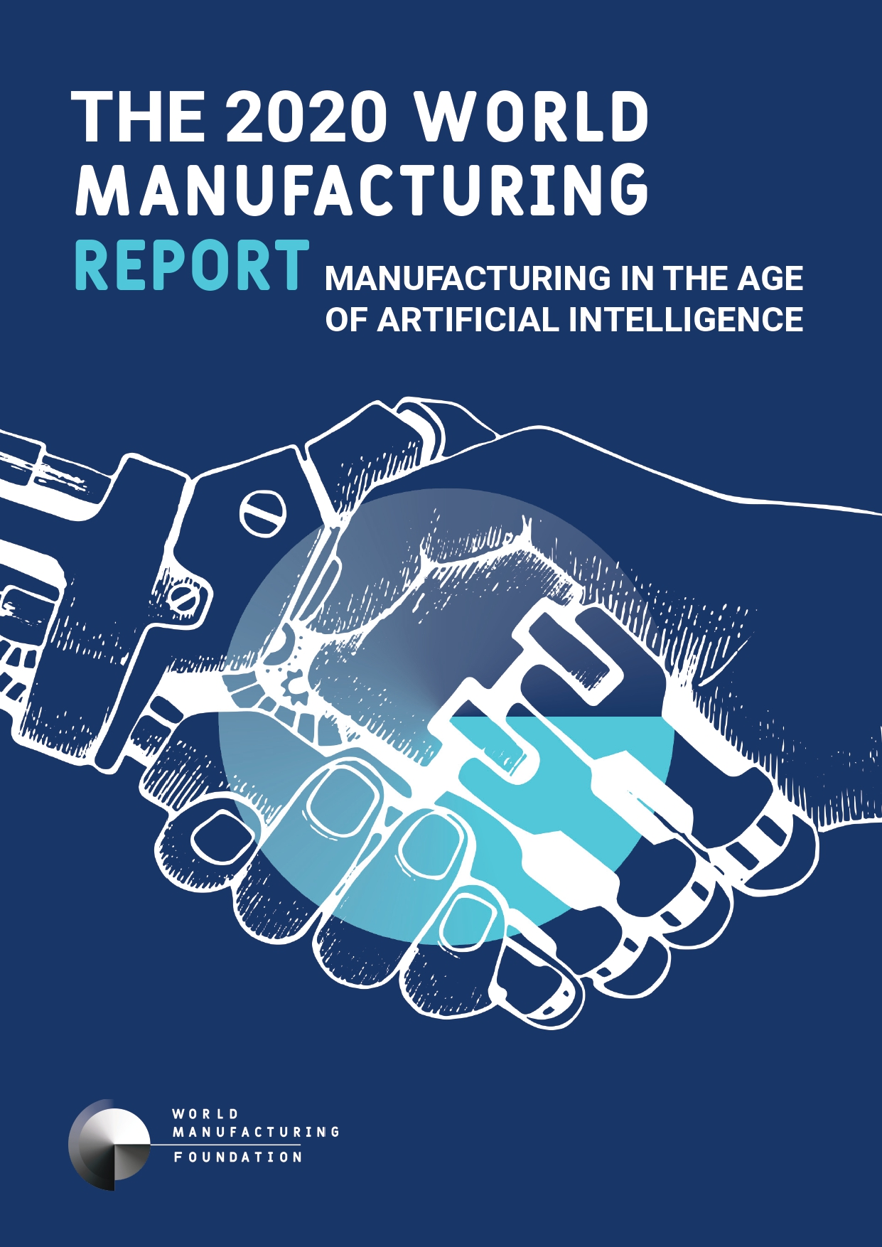 World Manufacturing Report 2020 - Cover